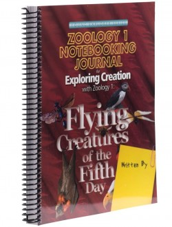 Apologia Zoology 1 Notebooking Journal - Product Image