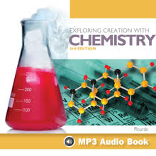 Chemistry 3rd Edition MP3 Audio CD - CLEARANCE - Product Image