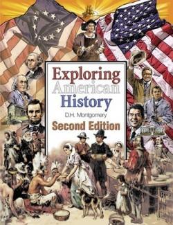 Christian Liberty Press Exploring American History Teacher's Manual - Product Image
