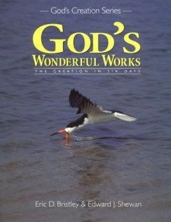Christian Liberty Press God's Wonderful Works Workbook - Product Image