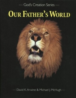 Christian Liberty Press Our Father's World Teacher's Manual - Product Image
