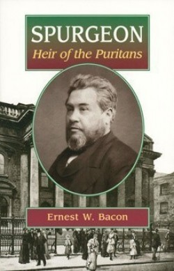Christian Liberty Press Spurgeon: Heir of the Puritans - Product Image