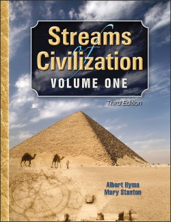 Christian Liberty Press Streams of Civilization, Vol. 1 - 3rd Edition - Product Image