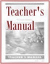 Christian Liberty Press Studying God's Word Book E Teacher's Manual