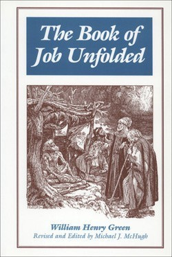 Christian Liberty Press The Book of Job Unfolded - Product Image