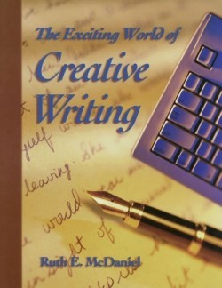 Christian Liberty Press The Exciting World of Creative Writing - Product Image