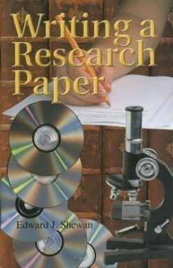 Christian Liberty Press Writing a Research Paper - Product Image