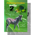 Exploring Creation with Biology 2nd Edition, 2-Book Set - Product Image