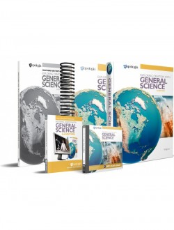 General Science 3rd Edition SuperSet - Product Image