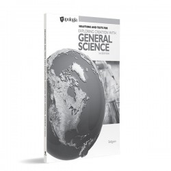 General Science 3rd Ed, Solutions Manual - Product Image