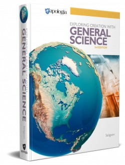 General Science 3rd Edition Textbook Only - Product Image