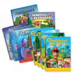 Horizons Preschool Multimedia Set - Product Image