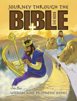 Journey Through the Bible: Book 2 - Wisdom and Prophetic Books - Product Image