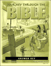 Journey Through the Bible: Book 3 - New Testament - Answer Key