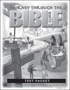 Journey Through the Bible: Book 3 - New Testament - Tests