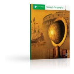 LIFEPAC 9th Grade History Teacher's Guide - Product Image