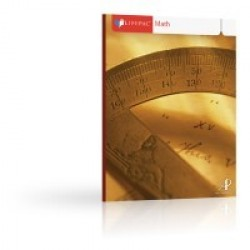 LIFEPAC 9th Grade Math Teacher''s Guide - Product Image
