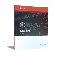 LIFEPAC 8th Grade Math Teacher's Guide - Product Image