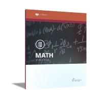 LIFEPAC 8th Grade Math Teacher's Guide - Product Image