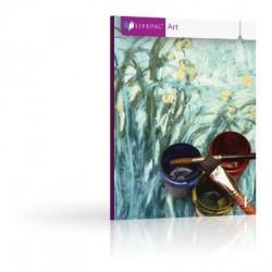LIFEPAC Art Set - Product Image