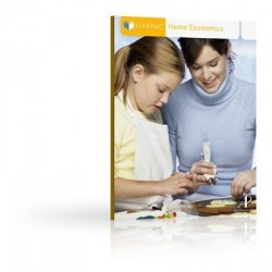 LIFEPAC Family & Consumer Science Set - Product Image