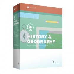 Lifepac 5th grade History - Product Image