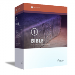 Lifepac 8th Grade Bible - Product Image