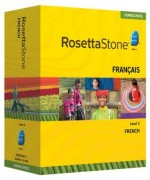 Rosetta Stone French Level 2 - Product Image
