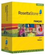 Rosetta Stone French Level 3 - Product Image