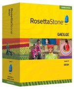 Rosetta Stone Irish Level 2 - Product Image