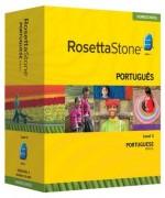 Rosetta Stone Portuguese (BR) Level 3 - Product Image