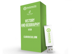 Switched-On Schoolhouse 6th Grade History -- World History & Culture - Product Image