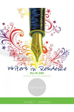 WRITERS IN RESIDENCE VOLUME 1 - Product Image