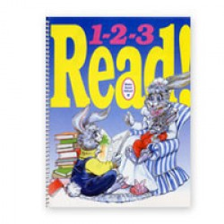 Weaver 1-2-3 Read! Student Book - Product Image