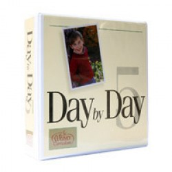 Weaver Day by Day, Volume 5 - Product Image