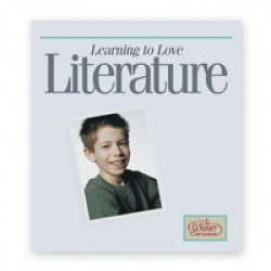 Weaver Learning to Love Literature - Product Image