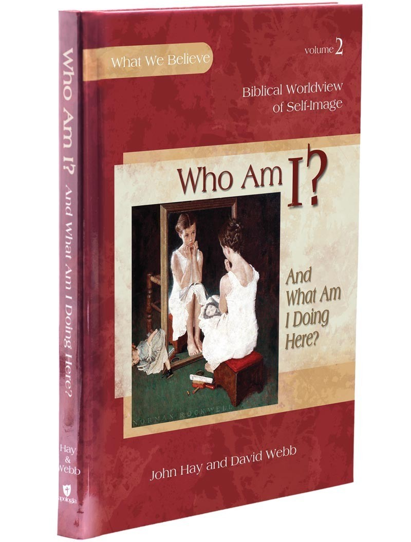 Who Am I? - Product Image
