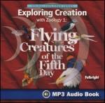 Zoology 1 MP3 Audio CD - Product Image
